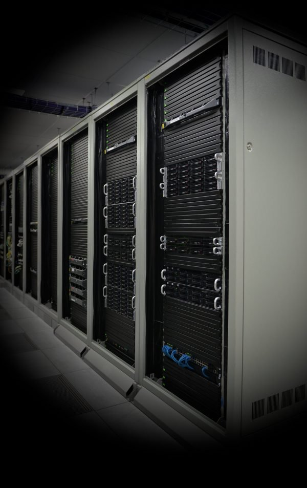Hull viper SuperComputers